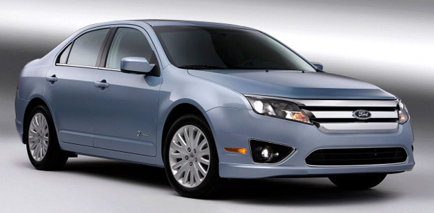 Ford introducing Lane Keeping feature in its 2013 variant of Fusion sedan