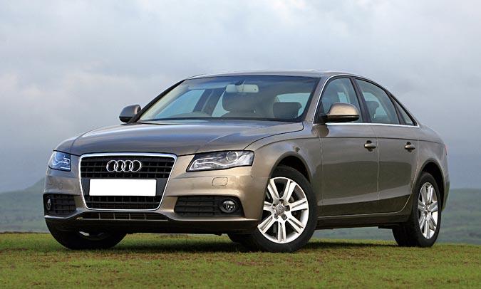 Audi A4 Earns Top Rating in DEKRA Used Car Report