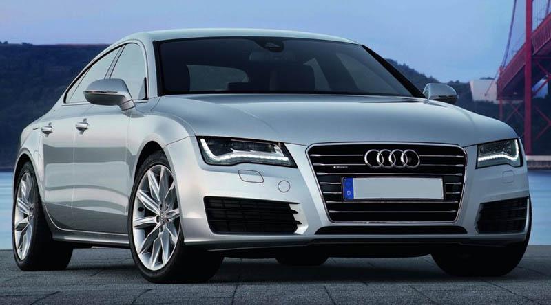 Audi India Bags Top Automobile Awards