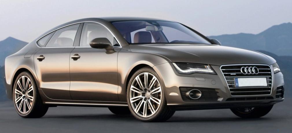 Audi India Bags Top Automobile Awards Indiandrivescom - Audi india