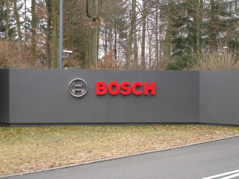 Bosch to invest Rs 2200 crore in India