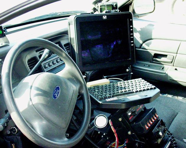 Car computers