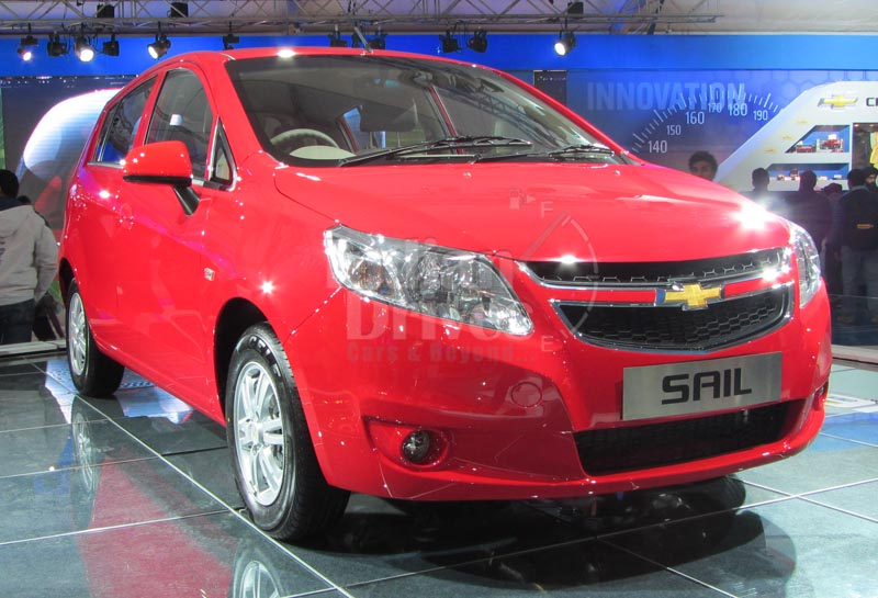 Six Chinese Cars all set to hit the Indian roads by the end of 2012