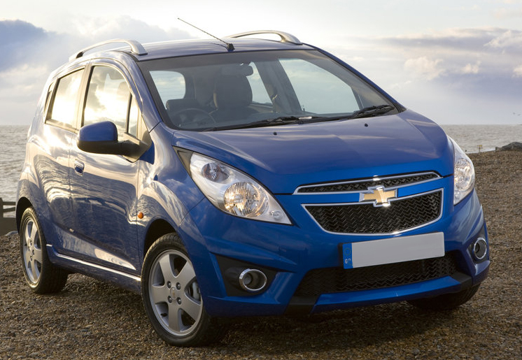 GM Pushes car price up by up to 1.75%