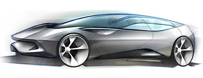 Engineering students from India comes up with sensational car designs