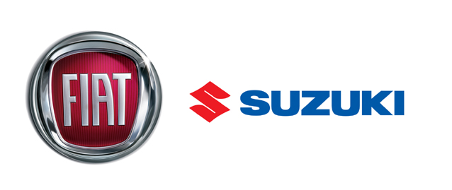 Fiat and Suzuki enter into a pact for the supply of diesel engines