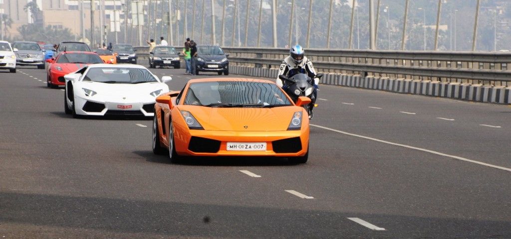 Parx Super Car Show Hosted In Mumbai Indiandrives Com