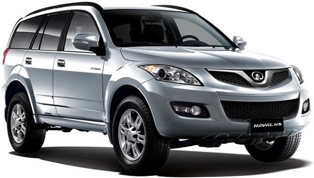 Haval H5 SUV might come to India in the future