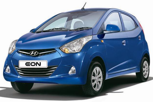 Hyundai Eon LPG, New Variants Launched