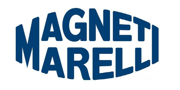 Magneti Marelli at 2012 Auto Expo in New Delhi