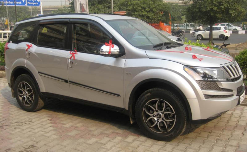 Mahindra XUV 500 generates groundbreaking response on its re-launch
