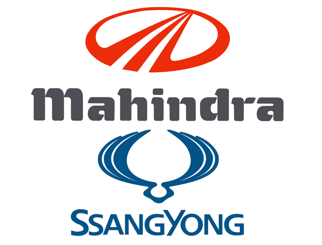 Mahindra to launch new SUV with Ssangyong