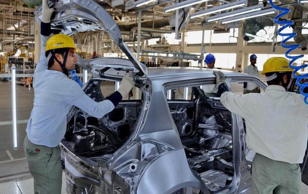 Diesel Engine Plant to be set up by Maruti Suzuki in Gurgaon