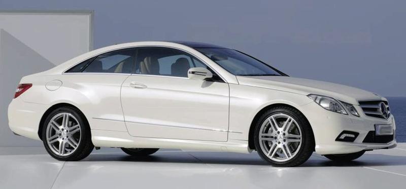 Mercedes Benz India closes 2011 with a bang