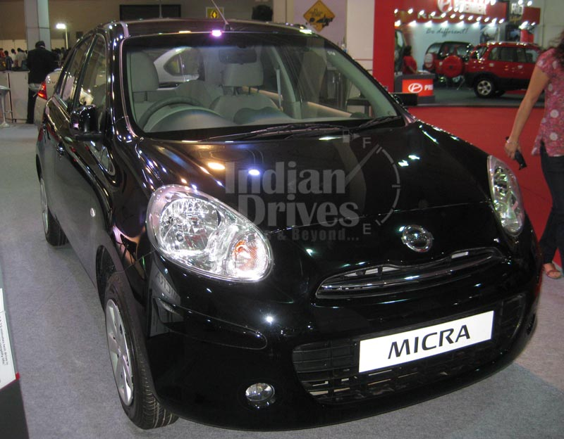 Nissan hikes the price of its Sunny and Micra vehicles