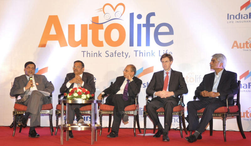 Now buy a car and get life insurance cover with Autolife