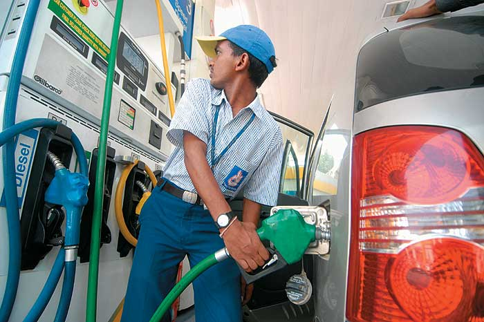 Petroleum Ministry seeks hike in excise duty on diesel