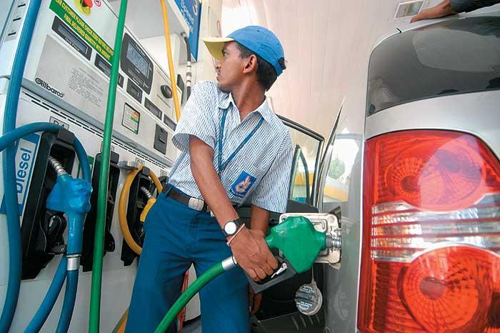 Petroleum Ministry seeks hike in excise duty on diesel