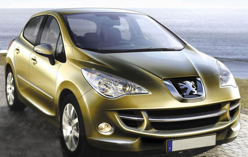 Peugeot planning compact SUV based on its 208 hatchback