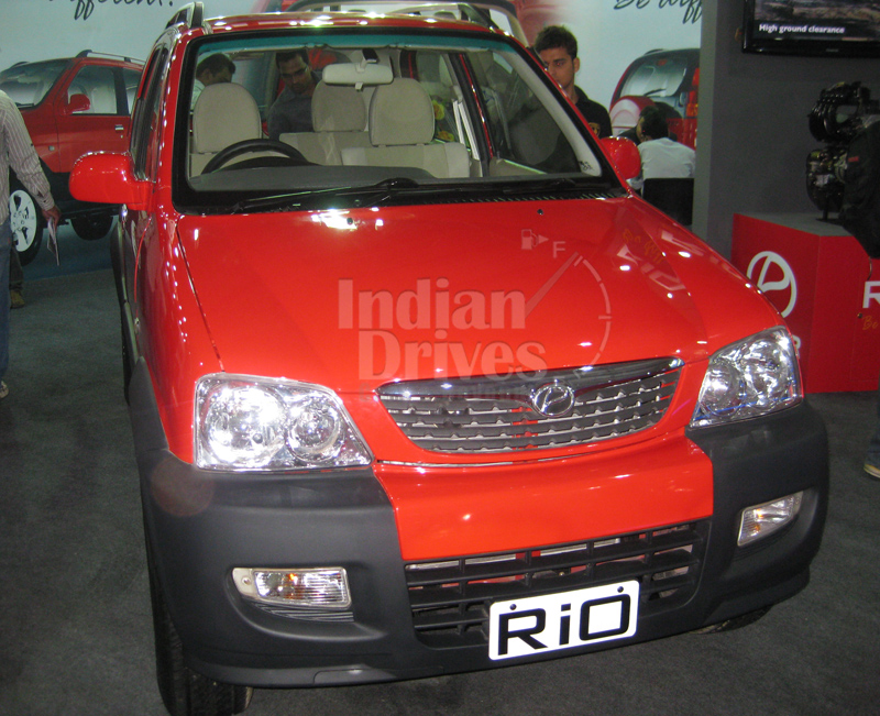 """Premier Company plans to expand in India following the success of """"Rio"""""""