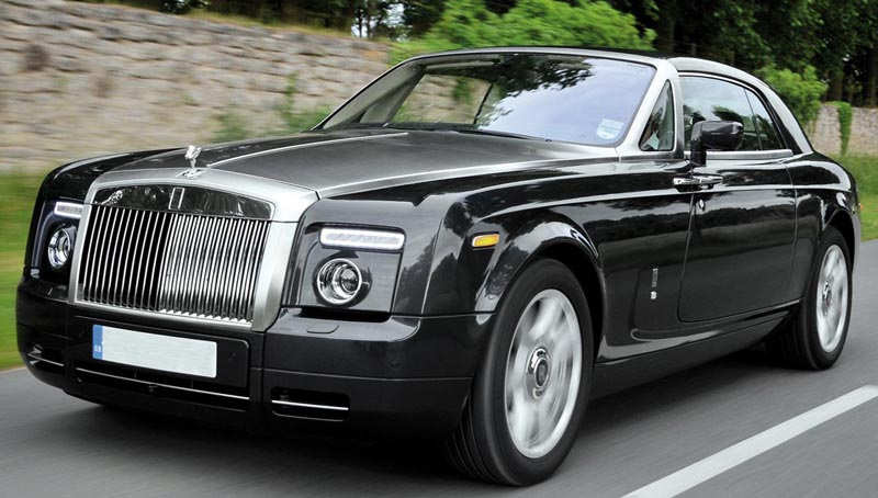 Rolls Royce breaks its own record: Registers highest sales in the past century