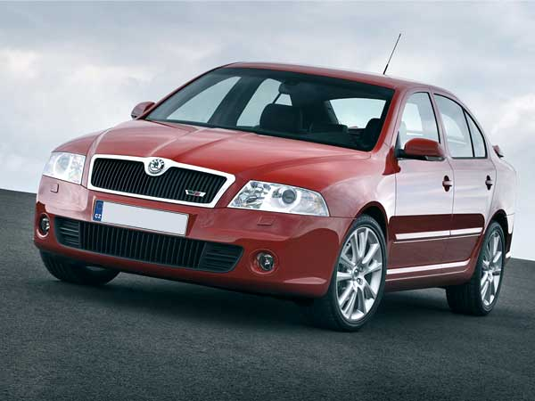 Skoda Octavia to make a comeback to India