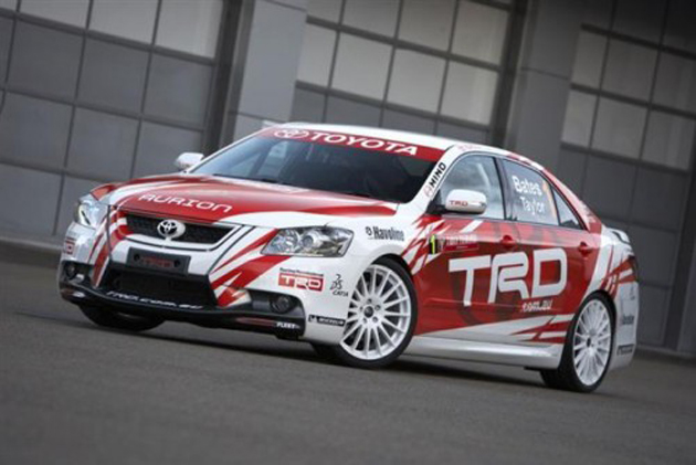 Toyota to use its Etios car range to start a racing series in India