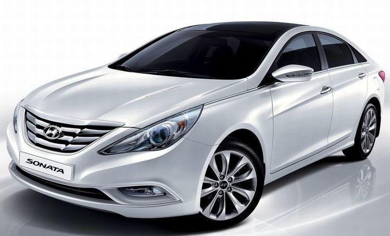 2012 Hyundai Sonata: More details emerges