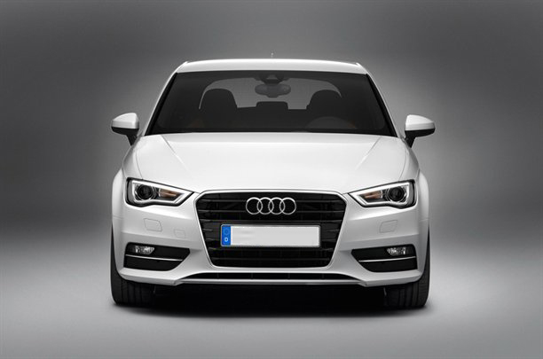 Audi A3 pictures leak ahead of Geneva debut