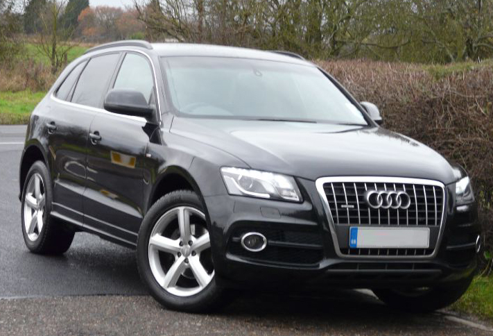 Audi Q5 TDi Diesel