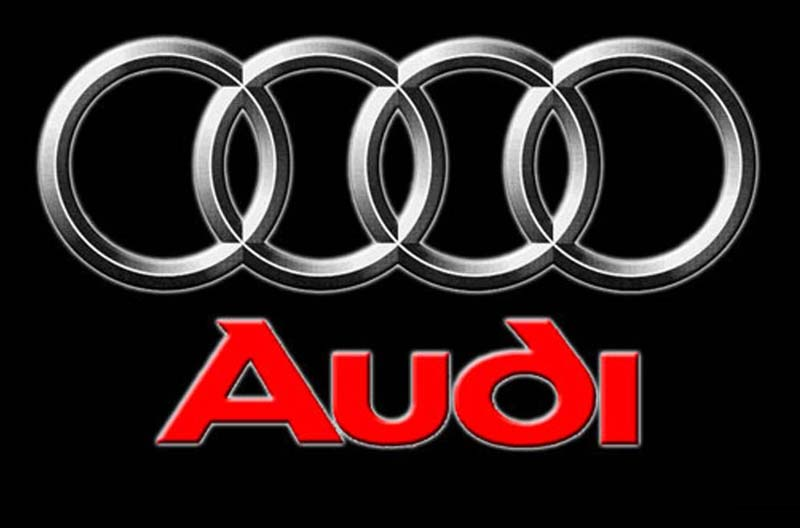 Audi parades into the New Year flaunting its havoc sales