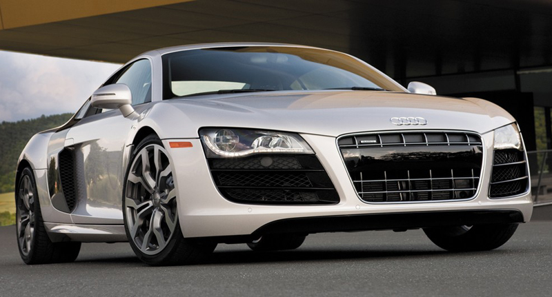 Audi plans improvisation of Two of its Supercars