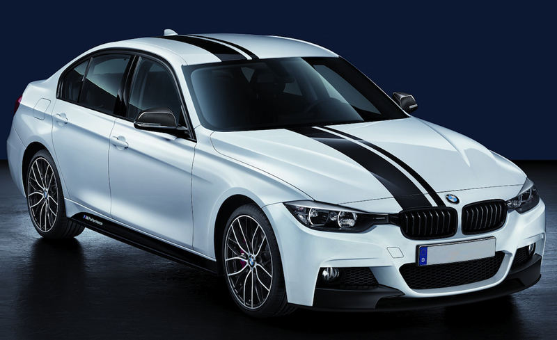 BMW to unveil 6 Series Gran Coupe, M Performance Parts at Geneva
