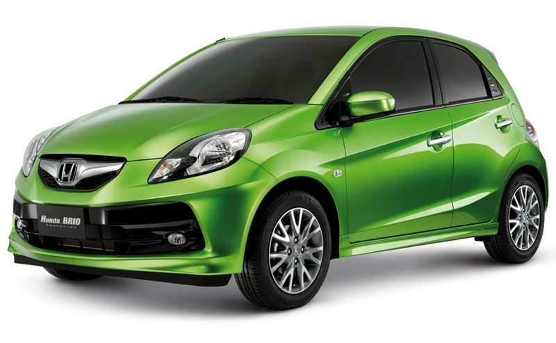 Brio Diesel might just be launched in India this year itself
