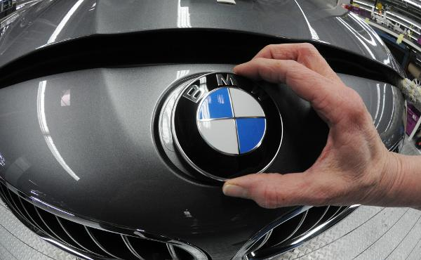 Drive BMW by taking it on lease