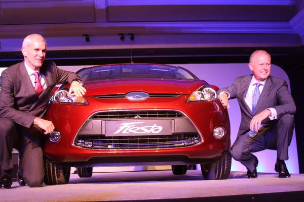 Ford India may strip down Fiesta for a cheaper variant