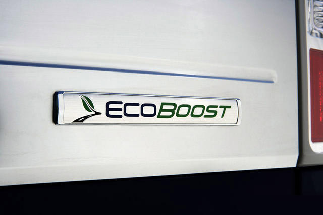 Ford's 1.0-litre EcoBoost engine to produce 177hp