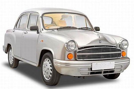Hindustan Motors planning to launch Ambassador compact sedan
