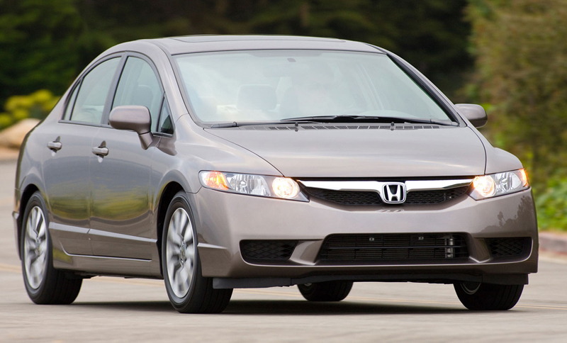 Honda Civic to launch its diesel variant later this year