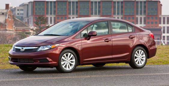 Honda sells a mere 1503 City Sedan in January