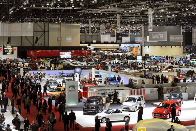 Jaipur Auto Expo starts tomorrow
