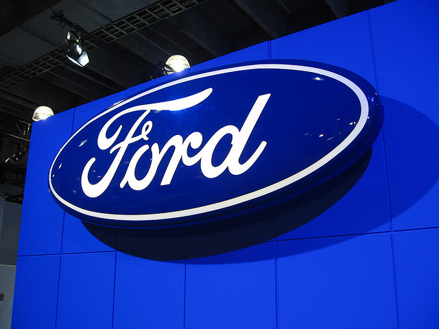 Levying of cess on diesel vehicles is regressive: Ford India