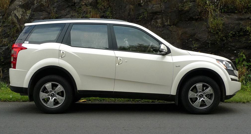 Mahindra will now conduct a draw since bookings for XUV 500 exceeds 7200