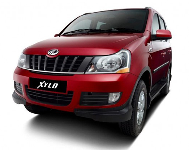 Mahindra Xylo Mini to be launched before Diwali