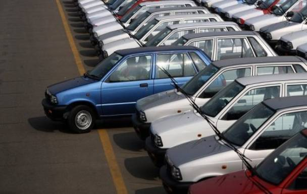 Maruti touches the figure of 10 million unit sales in the domestic market