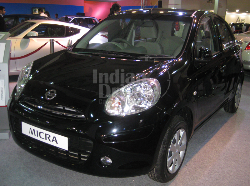 Nissan globally recalls its Micra - the Indian variant is not impacted