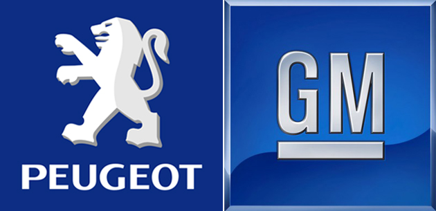 PSA Peugeot and General Motors to form a strategic alliance