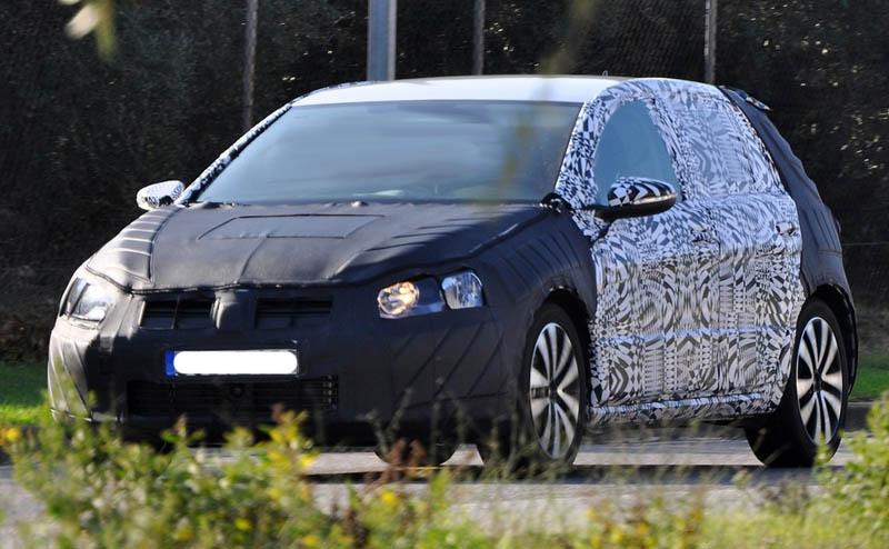 Volkswagen showcases the Next Gen MQB platforms