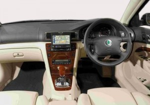 2012 Skoda Superb to come in a low price Ambition variant