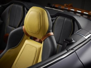 Aston Martin Q customization: Geneva preview
